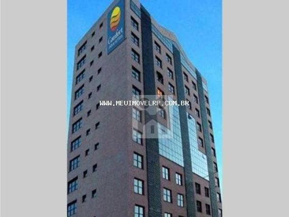 Apartamento Residencial À Venda, Centro, Ribeirão Preto - Ap0351. - Ap0351