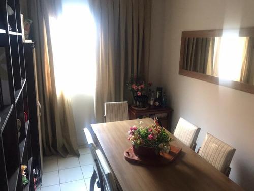 Apartamento Com 3 Quartos Para Comprar No Palmares Em Belo Horizonte/mg - 16060