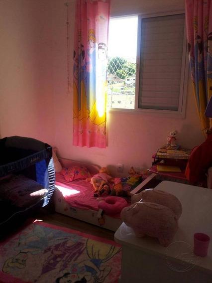 Apartamento À Venda, 135 M² Por R$ 635.000,00 - Jardim Tupanci - Barueri/sp - Ap0089