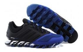 Tênis adidas Springblade.