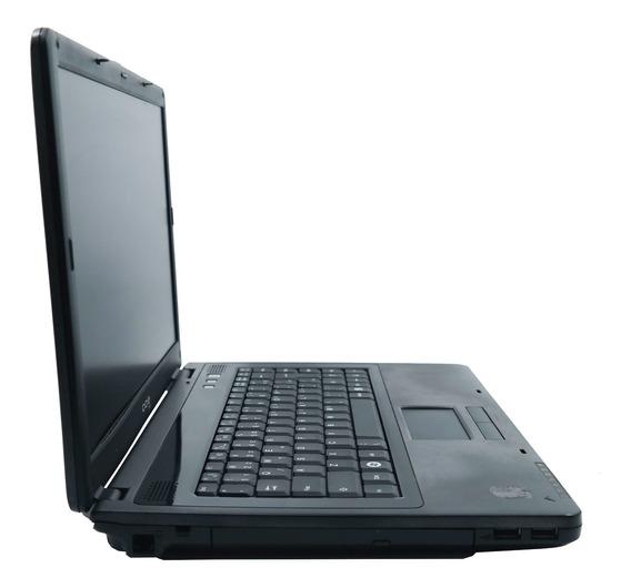 Promoção De Notebook Cce Celeron 1.46ghz Hd80gb 2gb Usado
