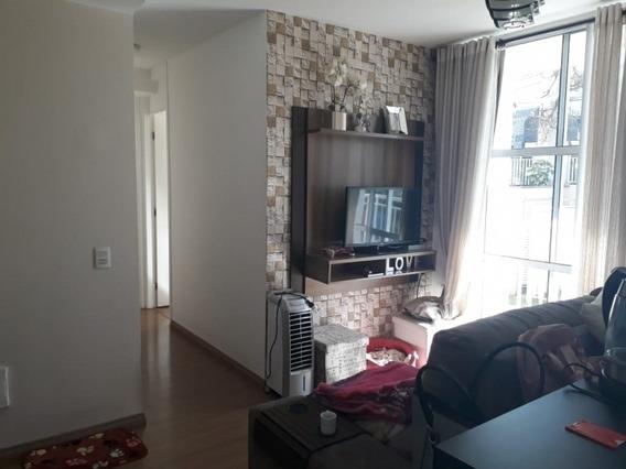 Apartamento Em Vila Prudente, São Paulo/sp De 47m² 2 Quartos À Venda Por R$ 265.000,00 - Ap243206