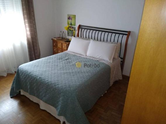 Casa Com 2 Dormitórios À Venda, 141 M² Por R$ 530.000,00 - Demarchi - São Bernardo Do Campo/sp - Ca0368