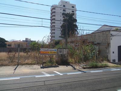 Terreno Residencial À Venda, Centro, Sorocaba. - Te4547