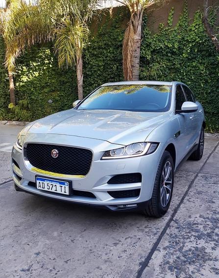 Jaguar F-pace 2.0t Prestige Diesel Tc/bna