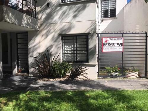 Imagen 1 de 7 de Departamento 2 Amb. Pb: Barrio Parque Bernal