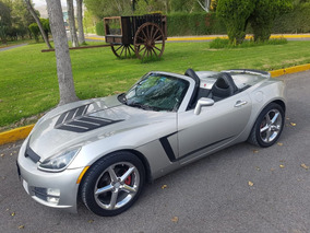 Saturn Sky Limited Edition