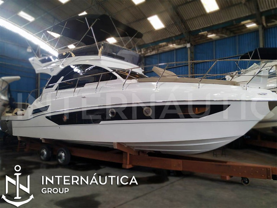 Sedna 42 Fly 2019 Schaefer Sessa Intermarine