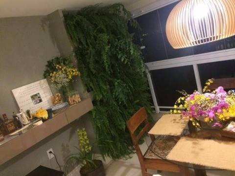Imagem 1 de 28 de Apartamento À Venda Em Mansões Santo Antônio - Ap089218