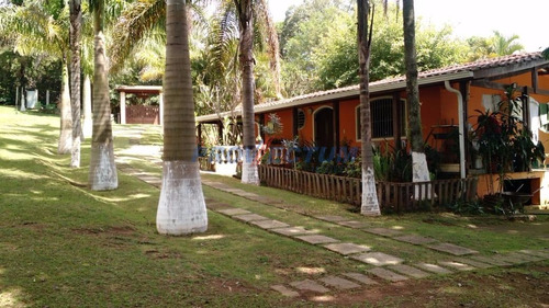 Chácara À Venda Em Bairro Do Pico - Ch251931