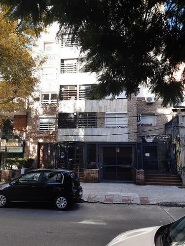 Apartamento En Alquiler Pedro Francisco Berro ,pocitos