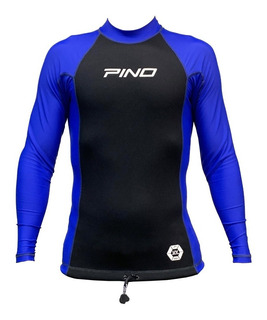 Remera Neoprene 2mm Lycra Pino Protección Uv Surf