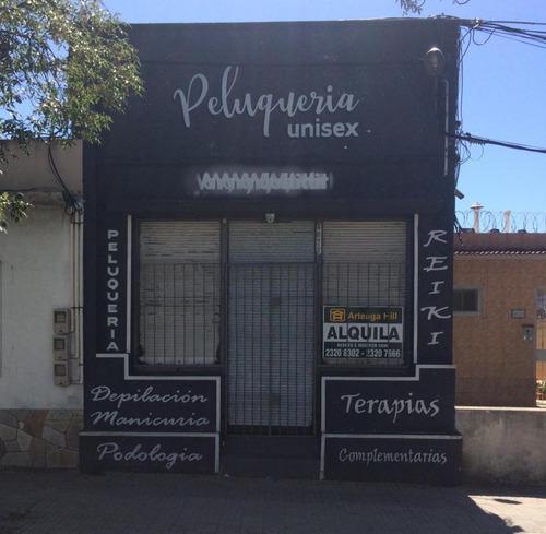 Arteaga Hill Alquila: Local Comercial En La Teja