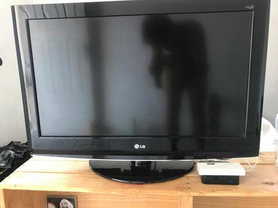 Tv Lg 29 Polegadas Converso Digital Integrado, Com Controle