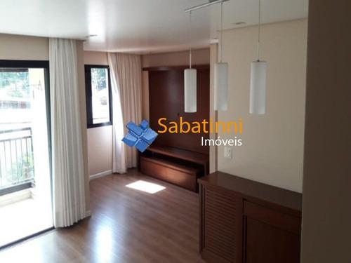 Apartamento A Venda Em São Paulo Mooca - Ap02911 - 68529591