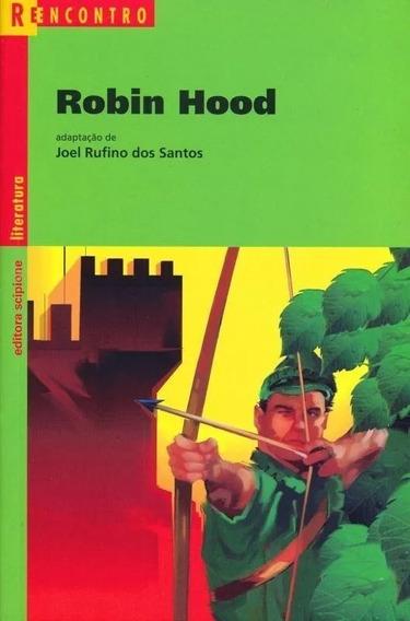 Robin Hood - Impresso- Aluno