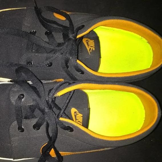 Tênis Nike Sb Check Solar Masculino