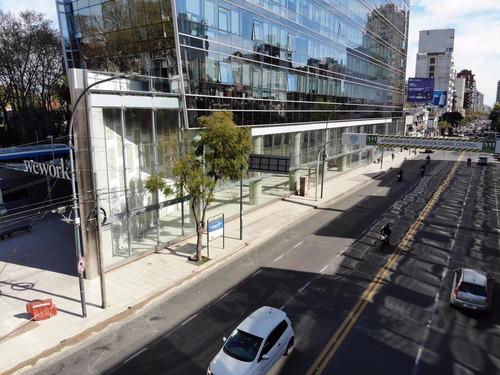 Imagen 1 de 11 de Local De Mayor Envergadura De Vicente Lopez. 50m De Frente.