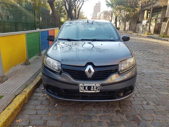 Renault Logan Authentique