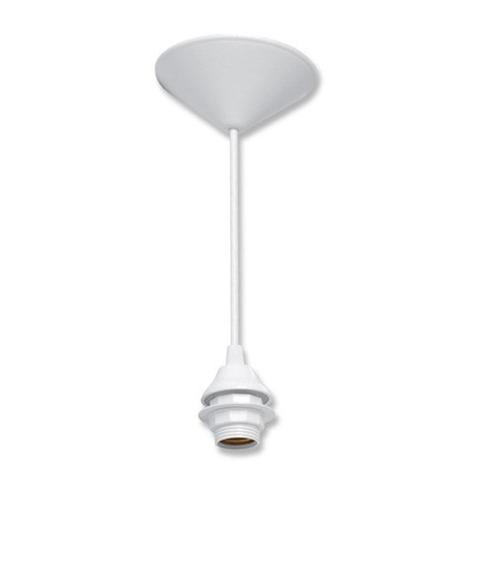5xcfio Pendente Para Lustre Luminária Soquete E27