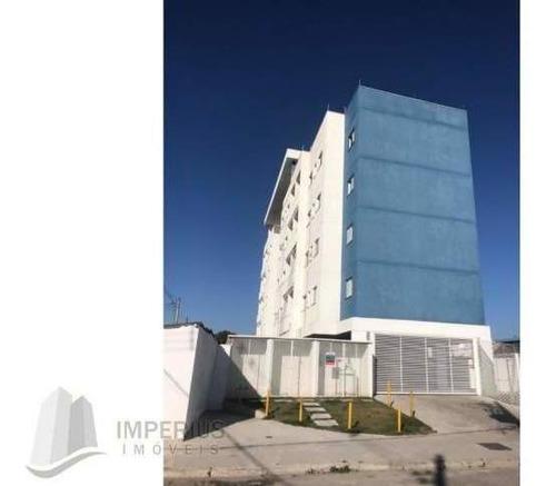 Imagem 1 de 8 de Vende-se Apartamento Padrão - 3730