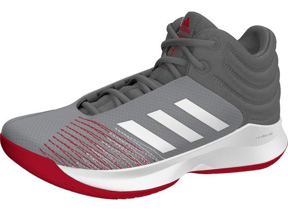 Tenis adidas Pro Spark 2018 K Nuevos Originales En Caja!!!!