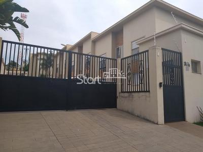 Casa Á Venda E Para Aluguel Em Parque Da Hípica - Ca089461