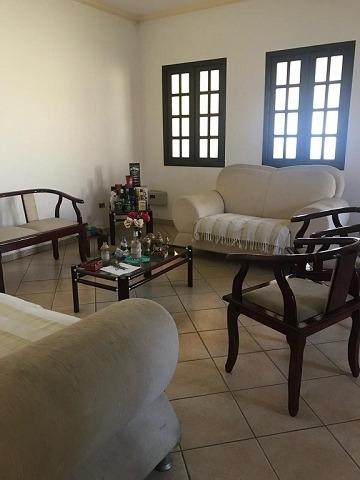 Casa Para Venda, 3 Dormitórios, Vila Rubens - Mogi Das Cruzes - 3764