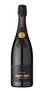 Champagne Jasmine Monet Extra Brut X750cc