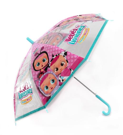 Paraguas Infantil De Pvc Cry Babies 14310 (5742)