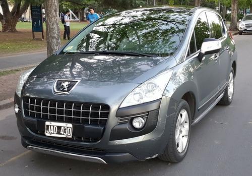 Peugeot 3008 Premium Plus 2010 Mt