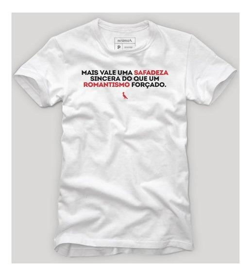 Camiseta Mais Vale Uma Safadeza Reserva