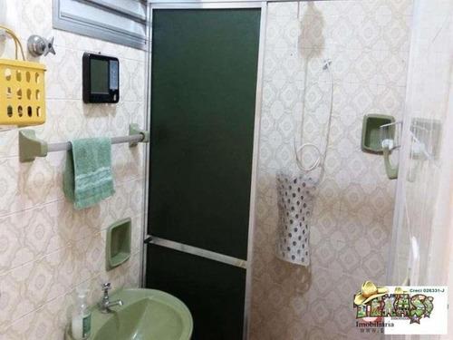 Apartamento Bras - Ap01262