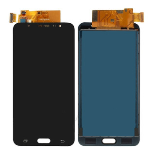 Tela Touch Display Lcd Samsung Galaxy J7 Metal J710 Preto