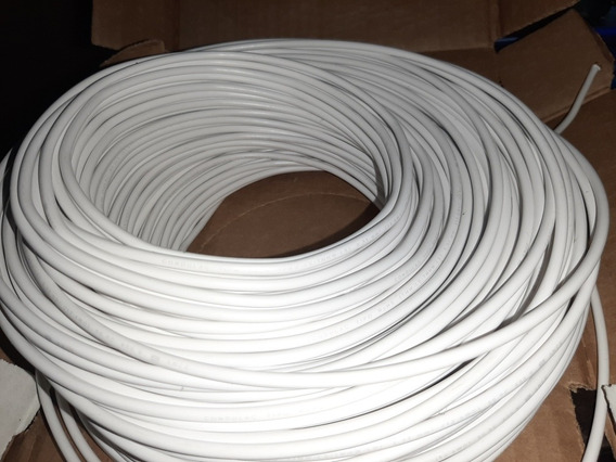 Cable #12 Marca Condulac 100 Mts