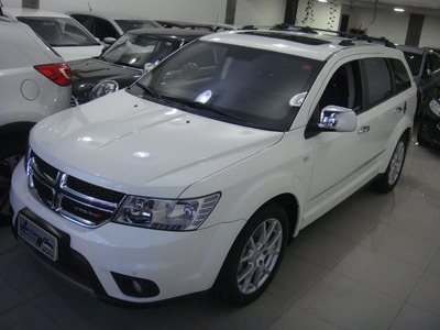 Dodge Journey 3.6 V6 R/t 2013 Blindado