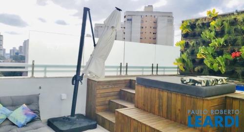 Imagem 1 de 15 de Apartamento - Pompéia  - Sp - 629764