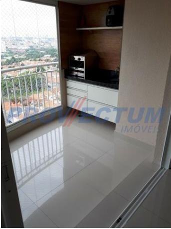 Apartamento À Venda Em Parque Industrial - Ap265995