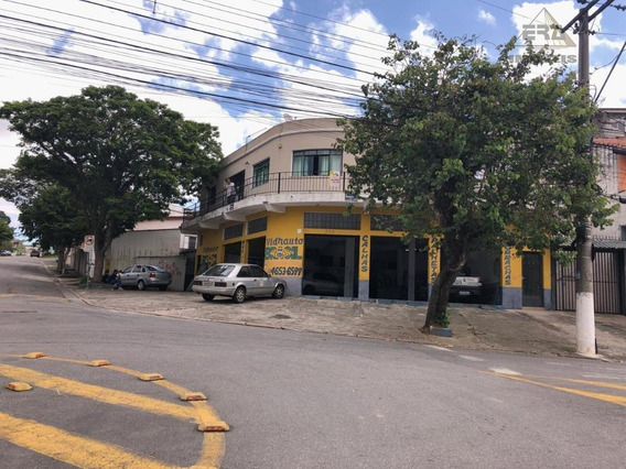 Apartamento Com 1 Dormitório Para Alugar, 45 M² Por R$ 900,00/mês - Jardim São José - Arujá/sp - Ap0284