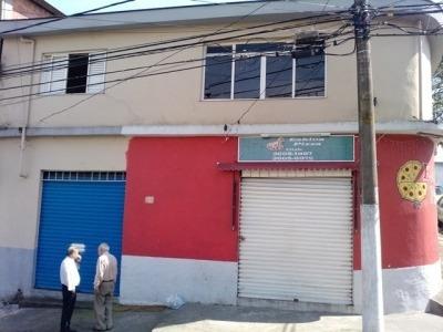 Imagem 1 de 2 de Ref.: 12274 - Predio Coml. Em Osasco Para Venda - 12274