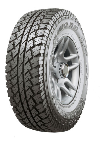 Pneu Bridgestone Aro 15 Dueler A/t 693 205/70r15 96t