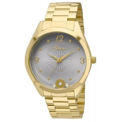 Relógio Condor Feminino Lusion Co2036kot/4c - Dourado - 47