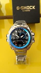 Relógio G-shock Aço