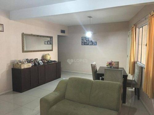 Imagem 1 de 5 de Casa Com 3 Quartos, 133 M² Por R$ 295.000 - Pião - São Gonçalo/rj - Ca21070