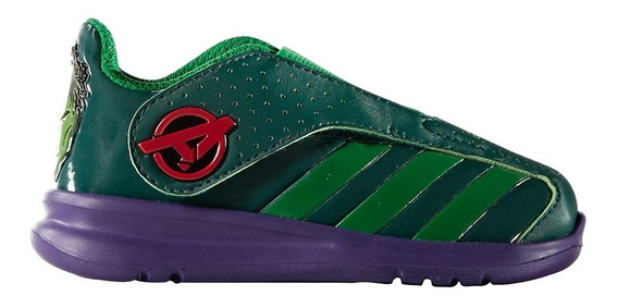 Zapatillas Running adidas Marvel Avengers Toddler Niños V