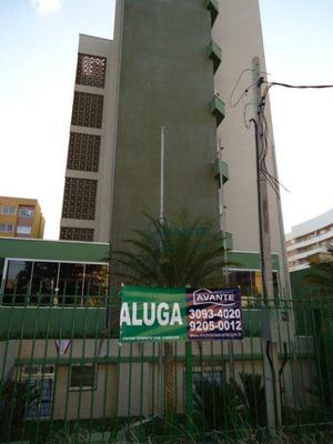 Flat / Atpo - Juvevê, 2 Dormitórios - 80m² - Mobiliado - Fl0002