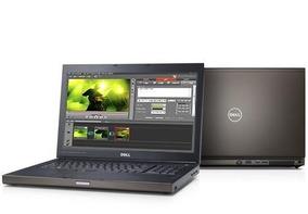Workstation Dell Precision M6700 I7 16gb 1.2tssd+hd Win 7