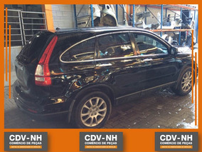 Sucata Honda Cr-v 2.0 150cv Gasolina 2010