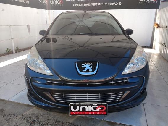 Peugeot 207 1.4 Xr 8v Ano 2011/2012