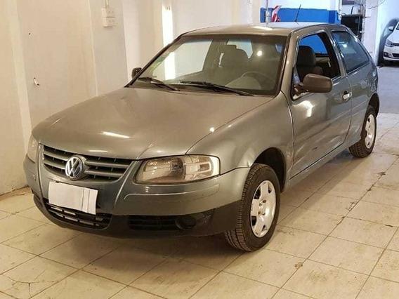 Volkswagen Gol Aire Direccion Gnc